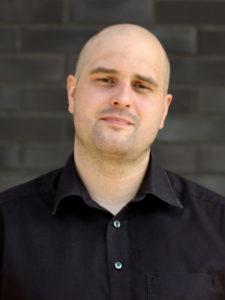 Alexander Stinka - Geschäftsführer publishAir UG